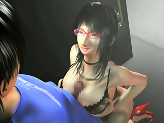 Hentai sex movie